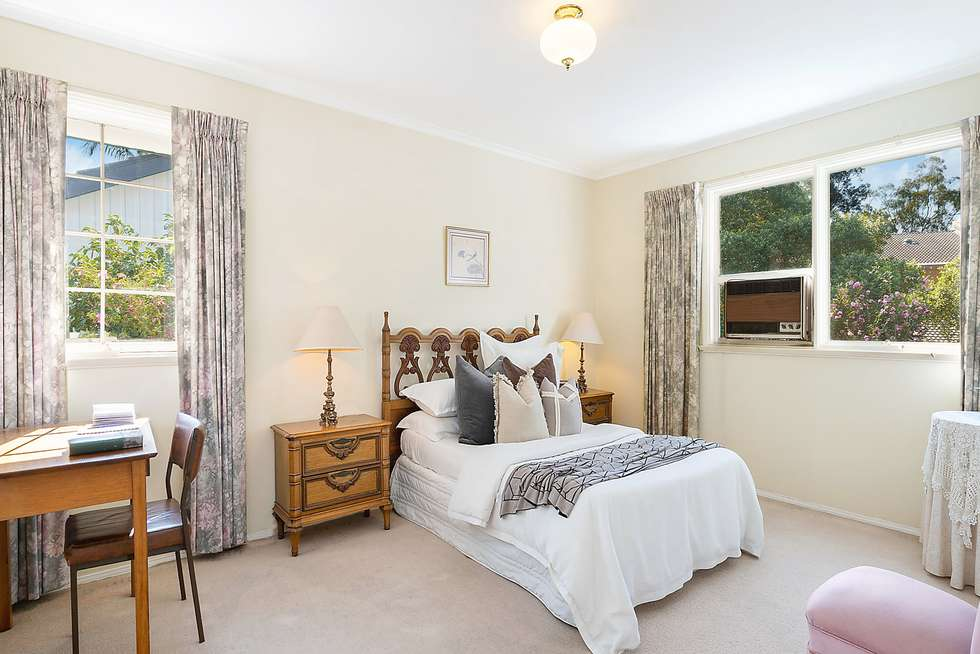 Fourth view of Homely apartment listing, 4/3-7 Luke Street, Hunters Hill NSW 2110
