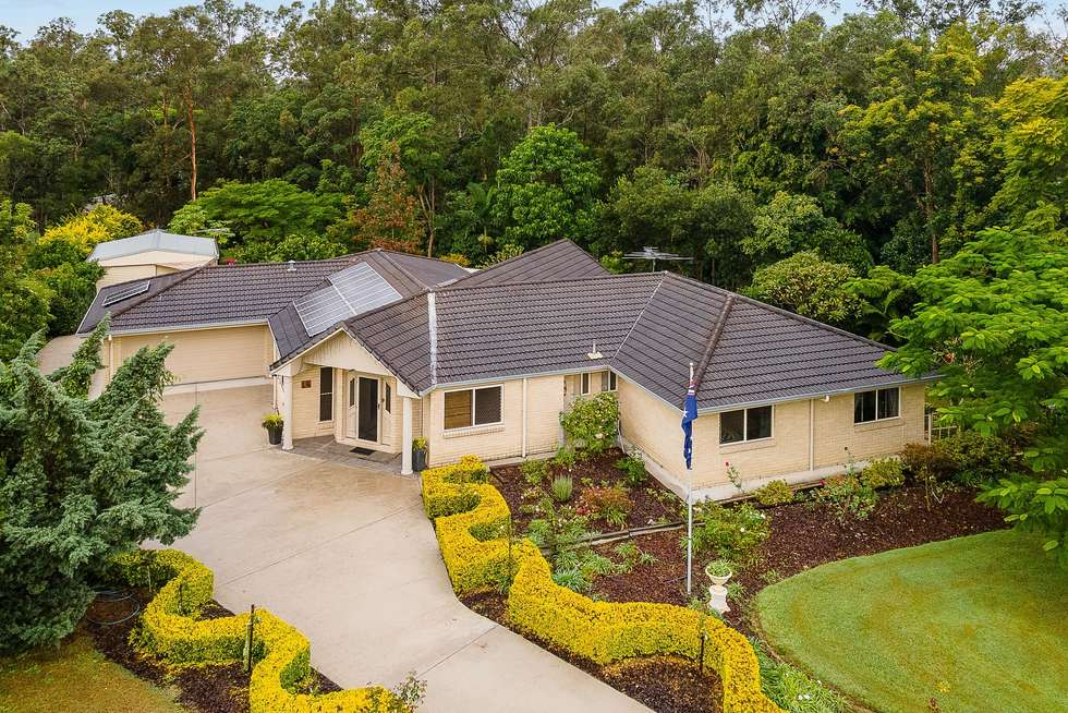Second view of Homely house listing, 14 Endwood Court, Highvale QLD 4520