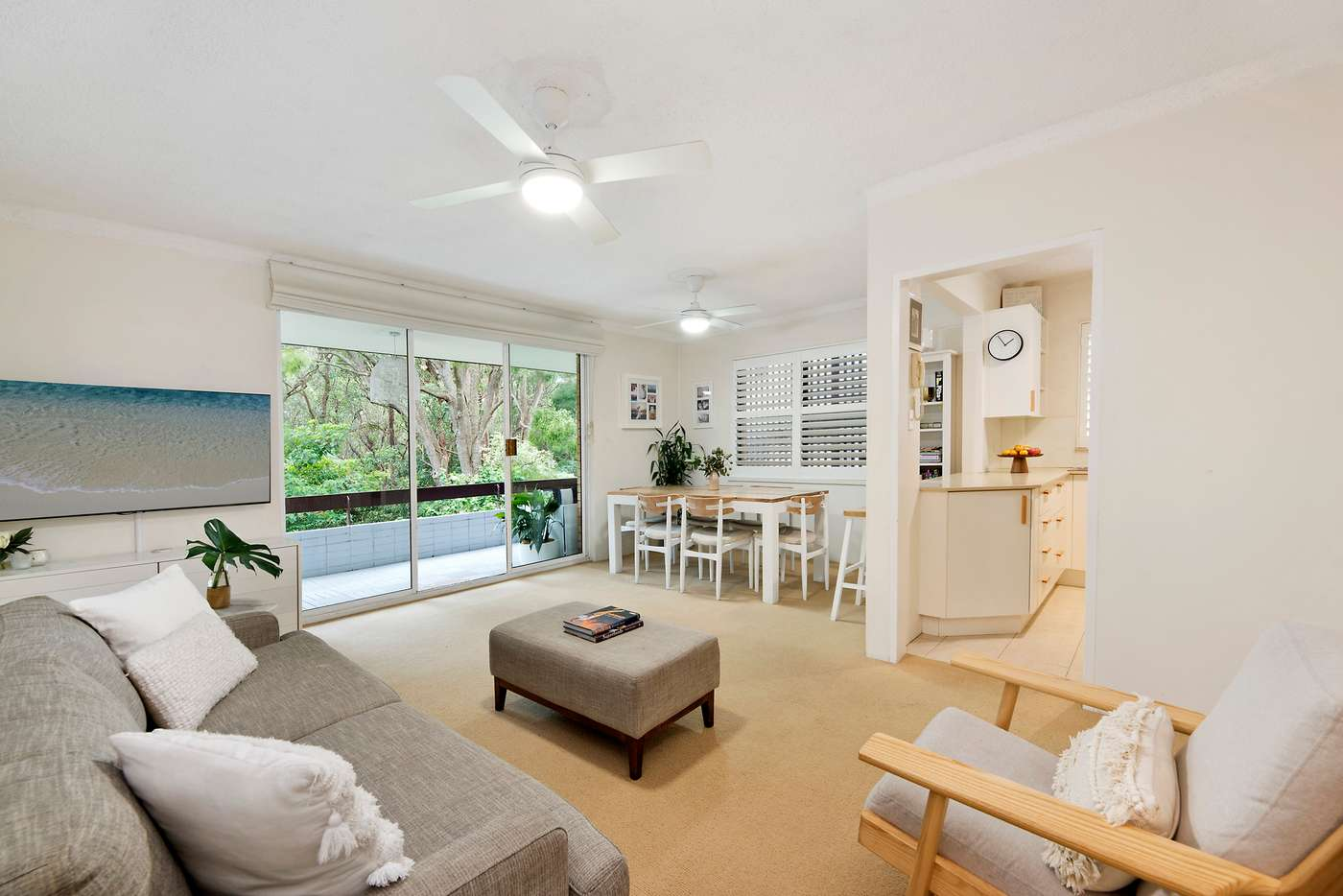 Main view of Homely unit listing, 12/20 Richmond Avenue, Dee Why NSW 2099