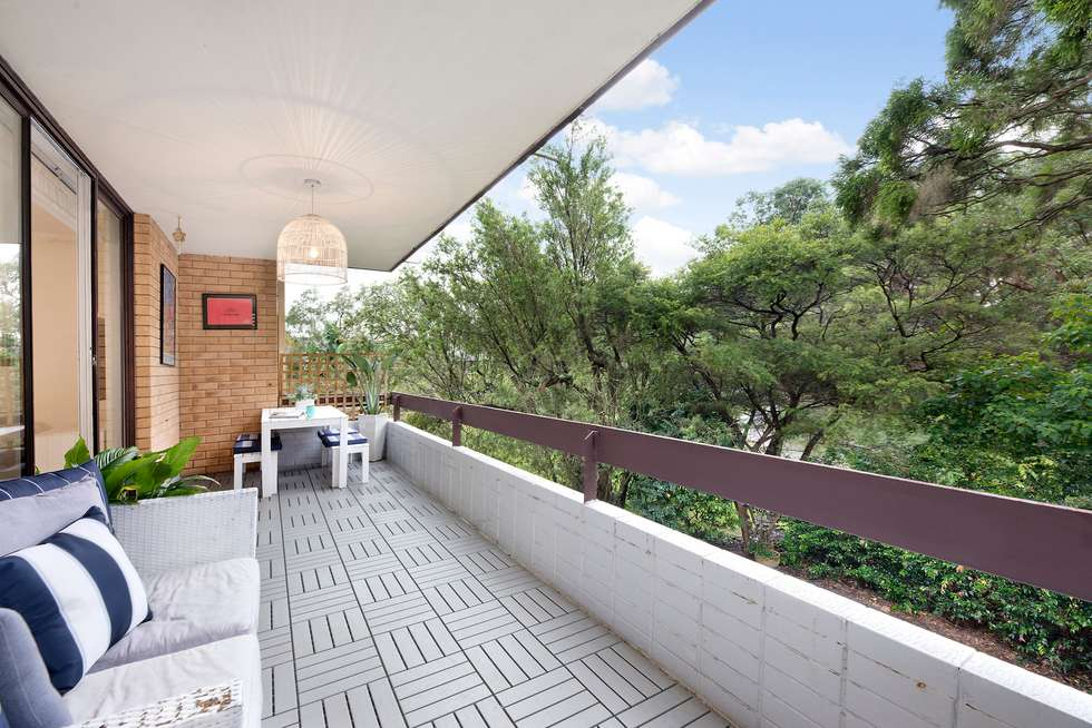 Third view of Homely unit listing, 12/20 Richmond Avenue, Dee Why NSW 2099