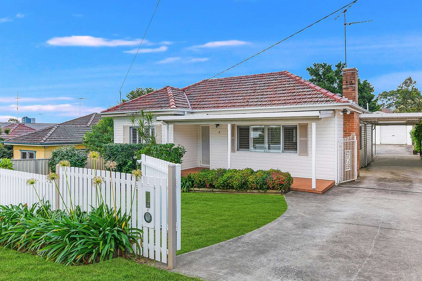 Main view of Homely house listing, 3 Killeen Street, Wentworthville NSW 2145