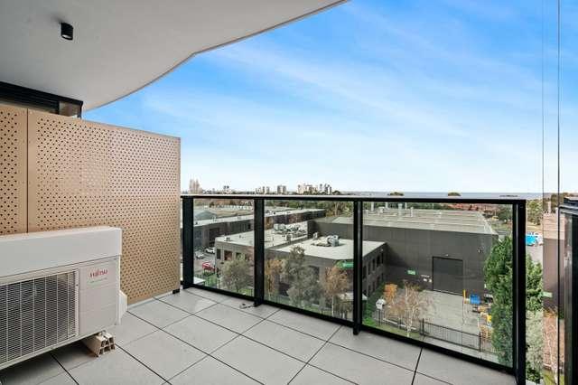 410A/3 Tarver Street, Port Melbourne VIC 3207