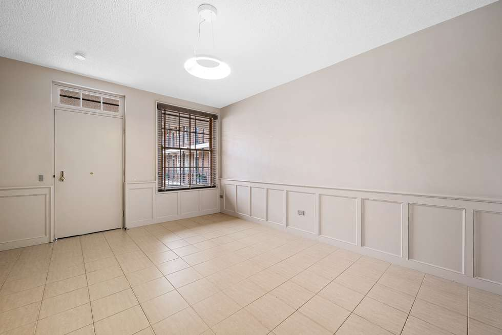 Second view of Homely studio listing, 135/51 Rathdowne Street, Carlton VIC 3053