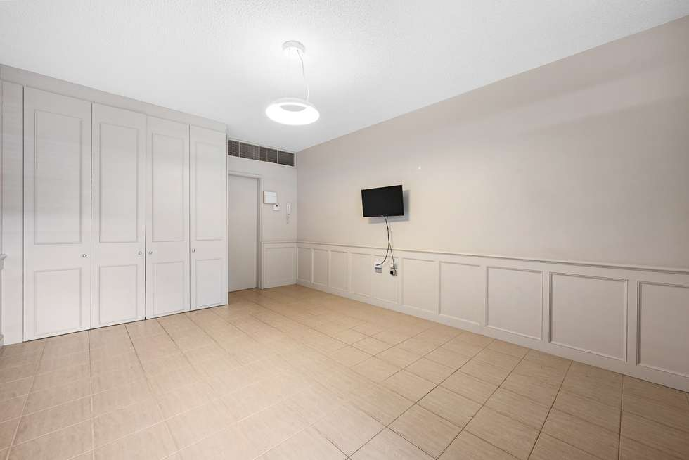 Third view of Homely studio listing, 135/51 Rathdowne Street, Carlton VIC 3053