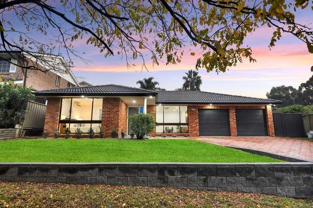 3 Pendley Crescent, Quakers Hill NSW 2763