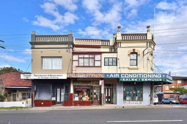 123A Carlton Crescent, Summer Hill NSW 2130