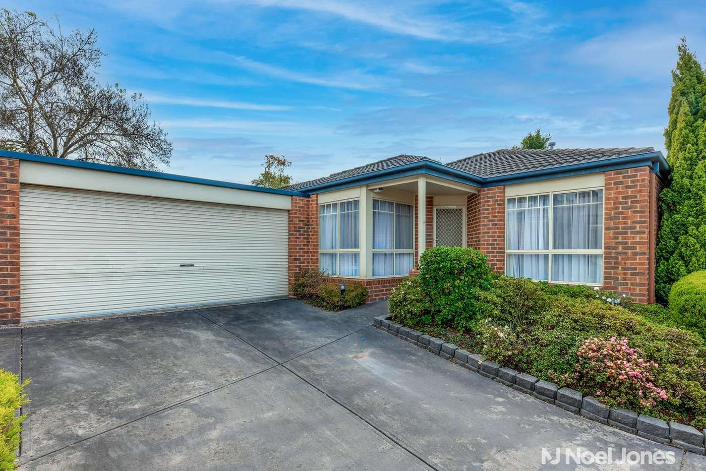 Main view of Homely unit listing, 9/36-38 Vernon Street, Croydon VIC 3136