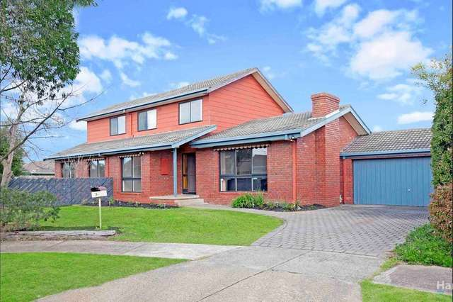 5 Finchley Court, Epping VIC 3076