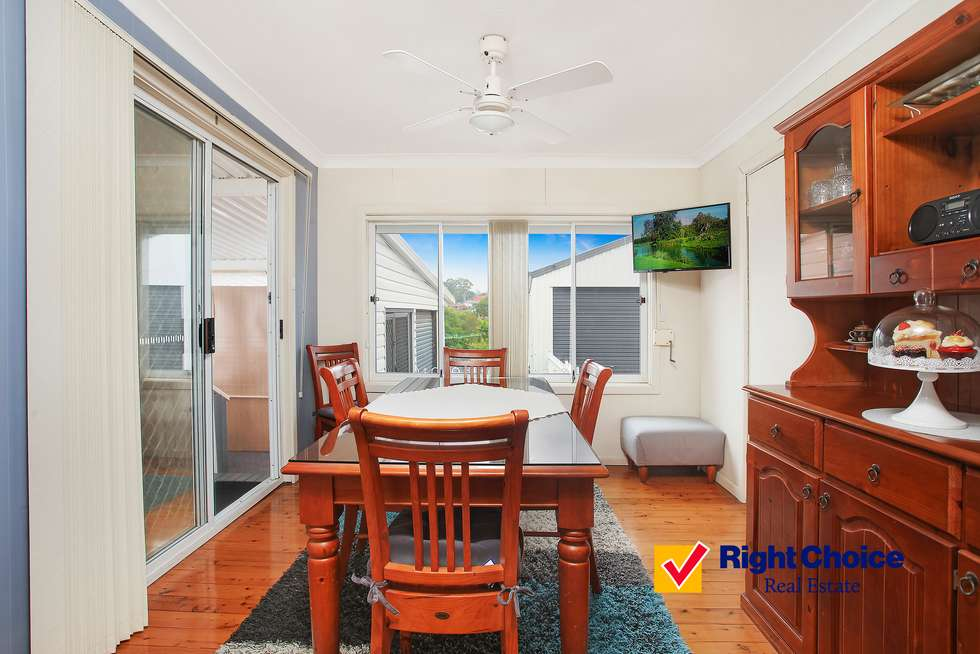 Fifth view of Homely house listing, 47 Lindsay Street, Unanderra NSW 2526