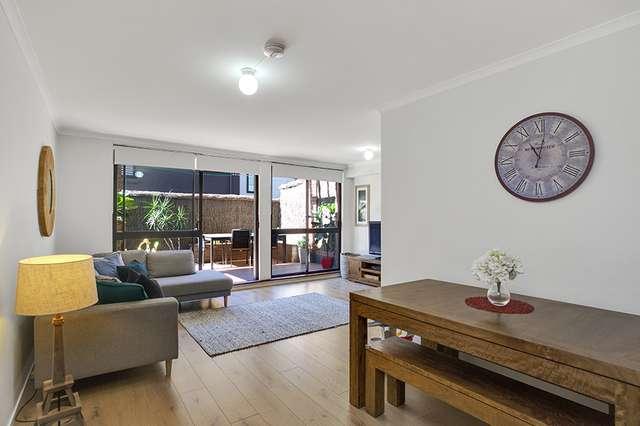 4/22 Jenkins Street, Cammeray NSW 2062