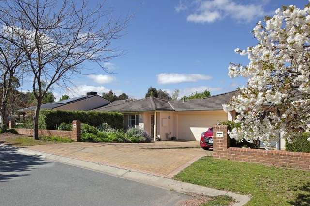 25 Burraly Court, Ngunnawal ACT 2913