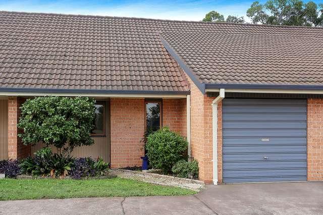 7/45 Windsor Road, Kellyville NSW 2155