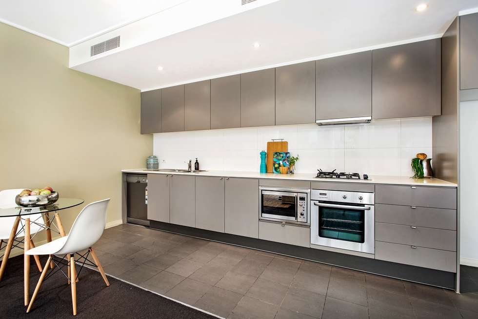 Third view of Homely apartment listing, 113/18 Marine Parade, Wentworth Point NSW 2127