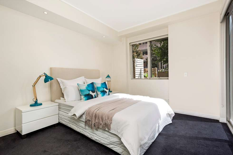 Fourth view of Homely apartment listing, 113/18 Marine Parade, Wentworth Point NSW 2127