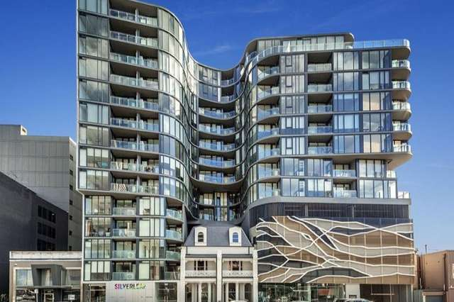 1113/338 Kings Way, South Melbourne VIC 3205