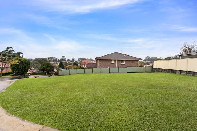 9 Grovewood Place, Castle Hill NSW 2154