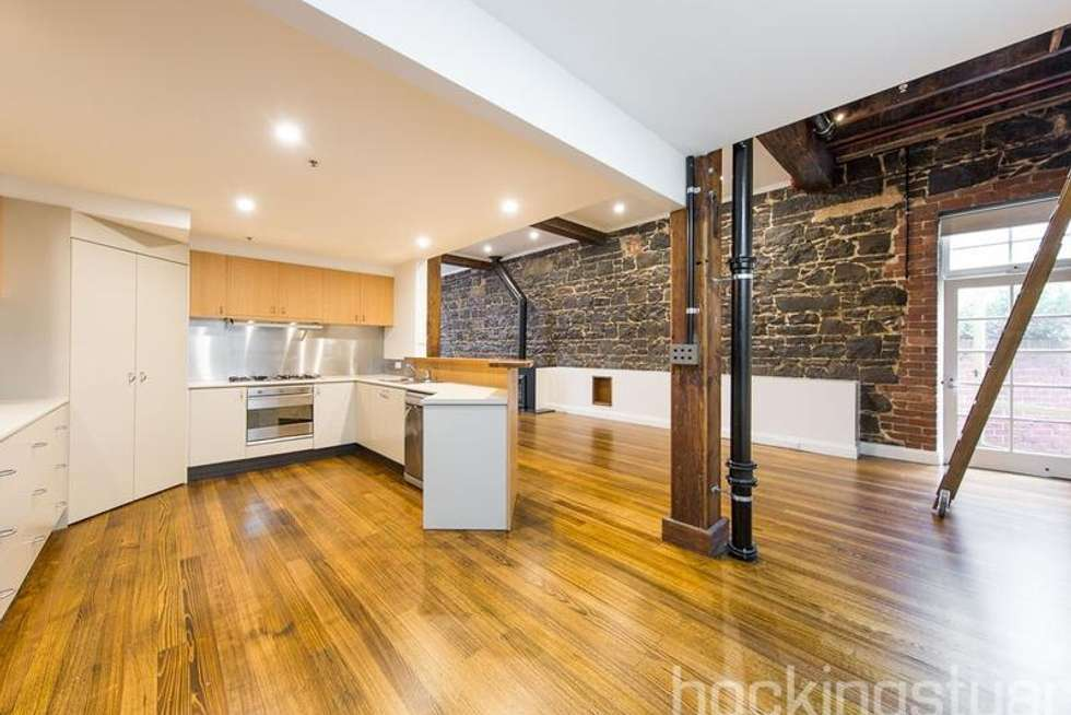 Second view of Homely house listing, 37 Stokes Street, Port Melbourne VIC 3207