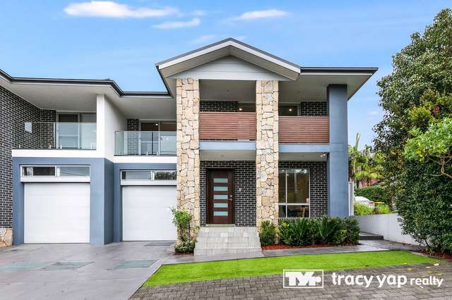127A Carlingford Road, Epping NSW 2121