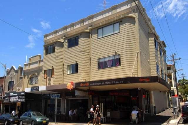 18/1-3 Vicar Street, Coogee NSW 2034