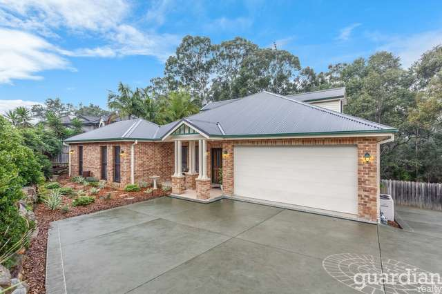 15 Dennison Close, Rouse Hill NSW 2155