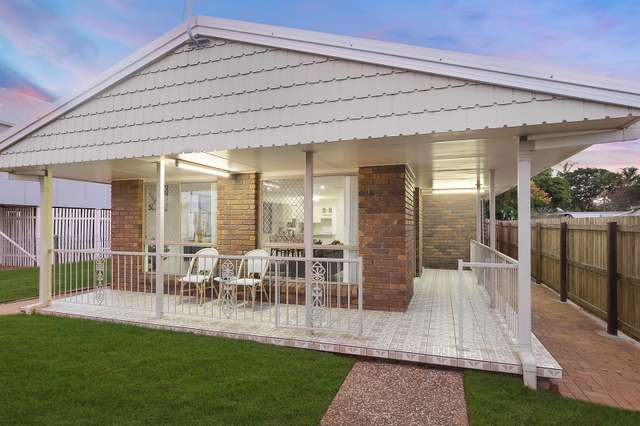 156 Fitzroy Street, Allenstown QLD 4700