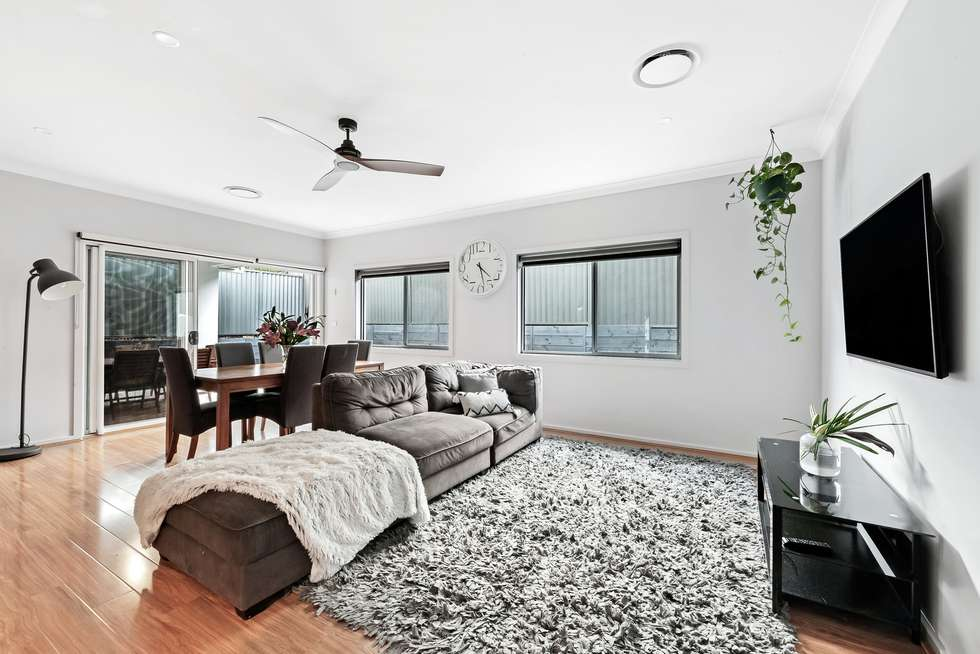 Fourth view of Homely house listing, 12 Barakee Crescent, North Kellyville NSW 2155