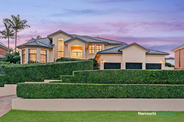 21 Kookaburra Place, West Pennant Hills NSW 2125