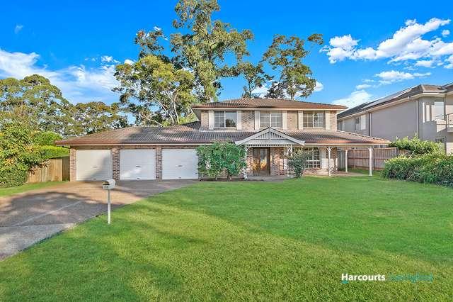 10 Merelynne Avenue, West Pennant Hills NSW 2125