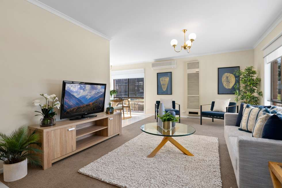 Second view of Homely house listing, 55 Amber Crescent, Narre Warren VIC 3805