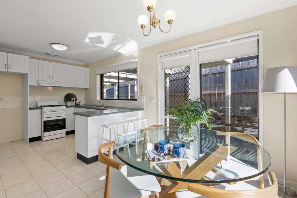 Fourth view of Homely house listing, 55 Amber Crescent, Narre Warren VIC 3805