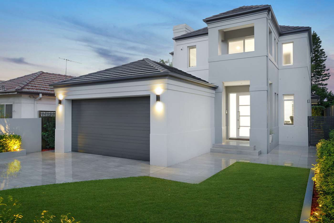 Main view of Homely house listing, 38 Meriel Street, Sans Souci NSW 2219