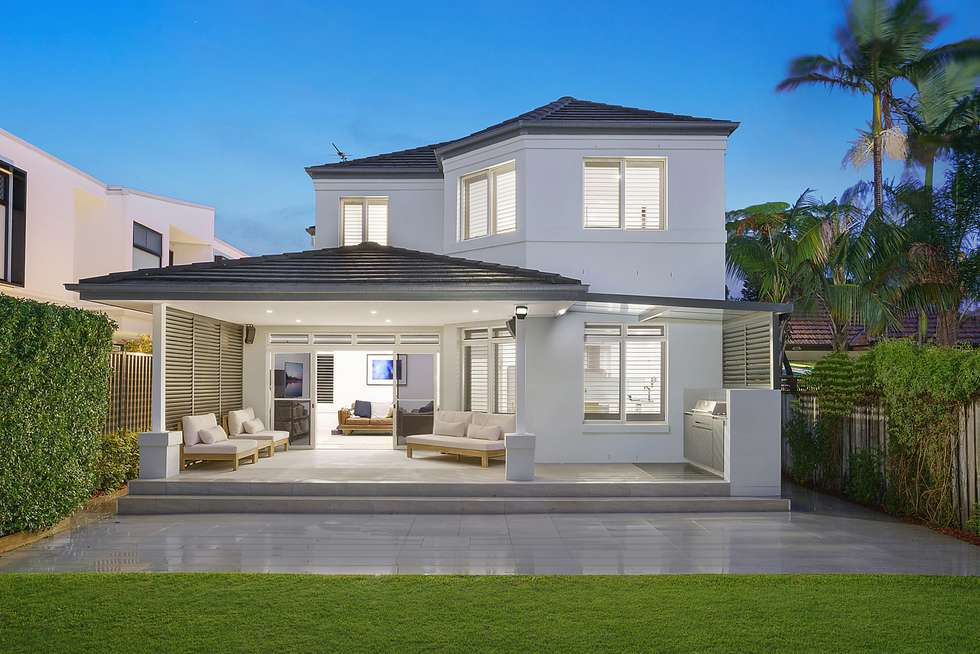 Second view of Homely house listing, 38 Meriel Street, Sans Souci NSW 2219