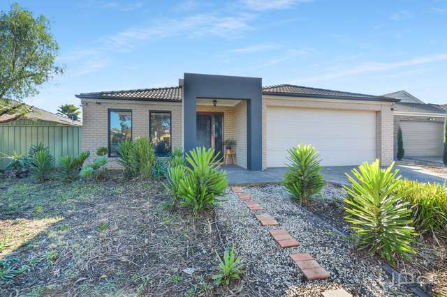 66 Ribblesdale Avenue, Wyndham Vale VIC 3024