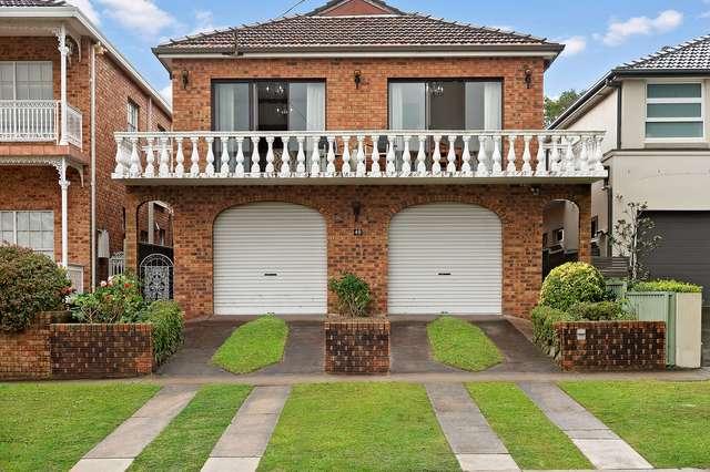 48 Meeks Street, Kingsford NSW 2032