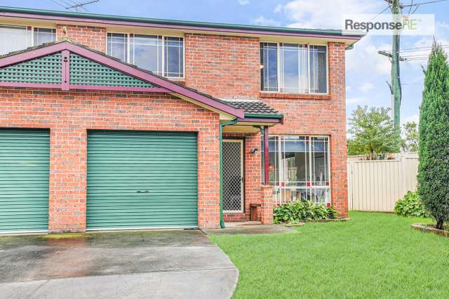 24b Sherborne Place, Glendenning NSW 2761