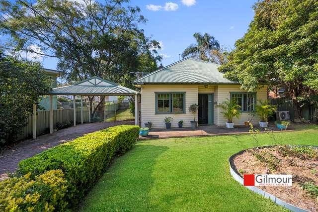 32 Parsonage Road, Castle Hill NSW 2154