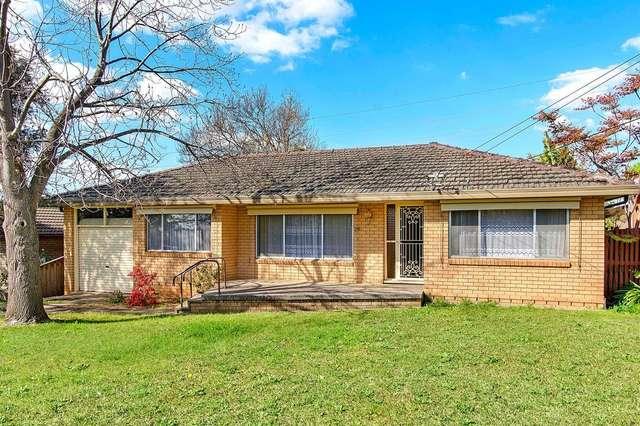 74 Mullane Avenue, Baulkham Hills NSW 2153