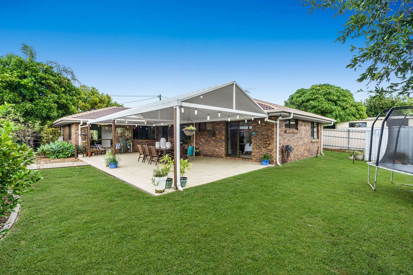 Main view of Homely house listing, 11 Dalrello Drive, Wellington Point QLD 4160