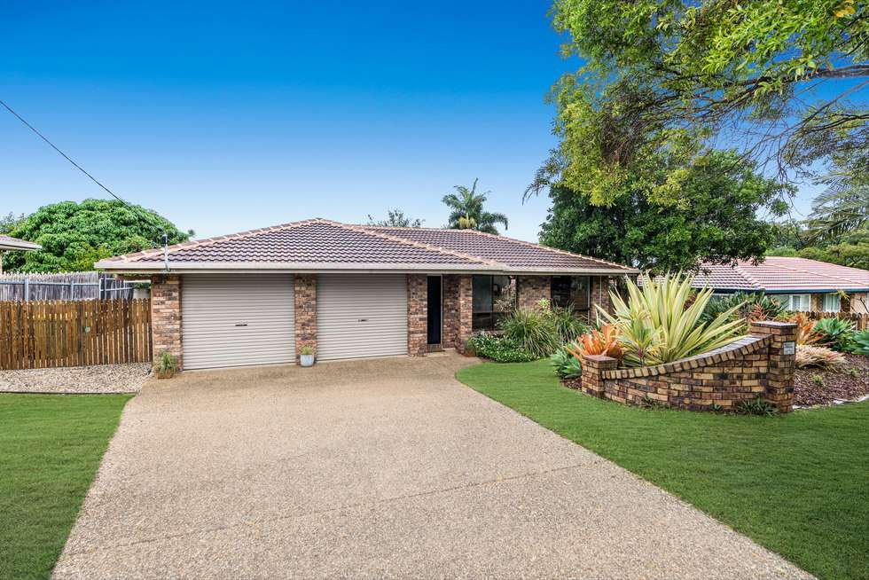 Second view of Homely house listing, 11 Dalrello Drive, Wellington Point QLD 4160