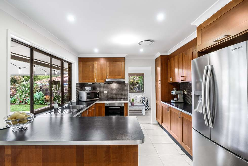 Third view of Homely house listing, 11 Dalrello Drive, Wellington Point QLD 4160