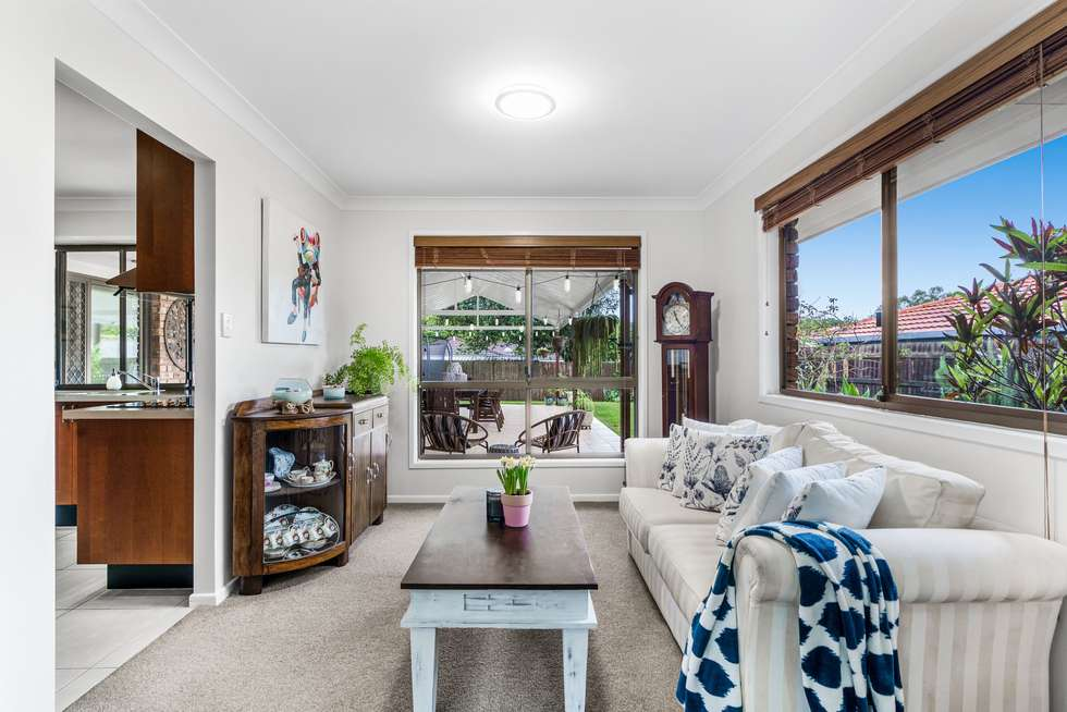 Fourth view of Homely house listing, 11 Dalrello Drive, Wellington Point QLD 4160