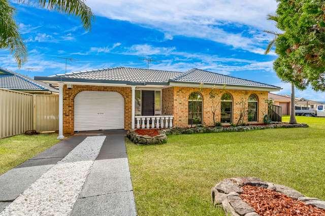 11 Wigmore Grove, Glendenning NSW 2761