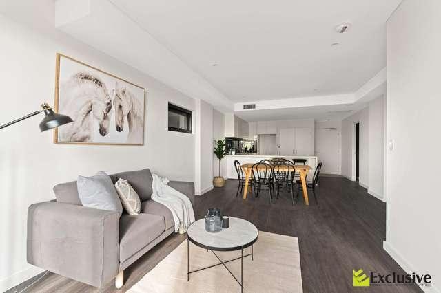 32/25-29 Smallwood Avenue, Homebush NSW 2140