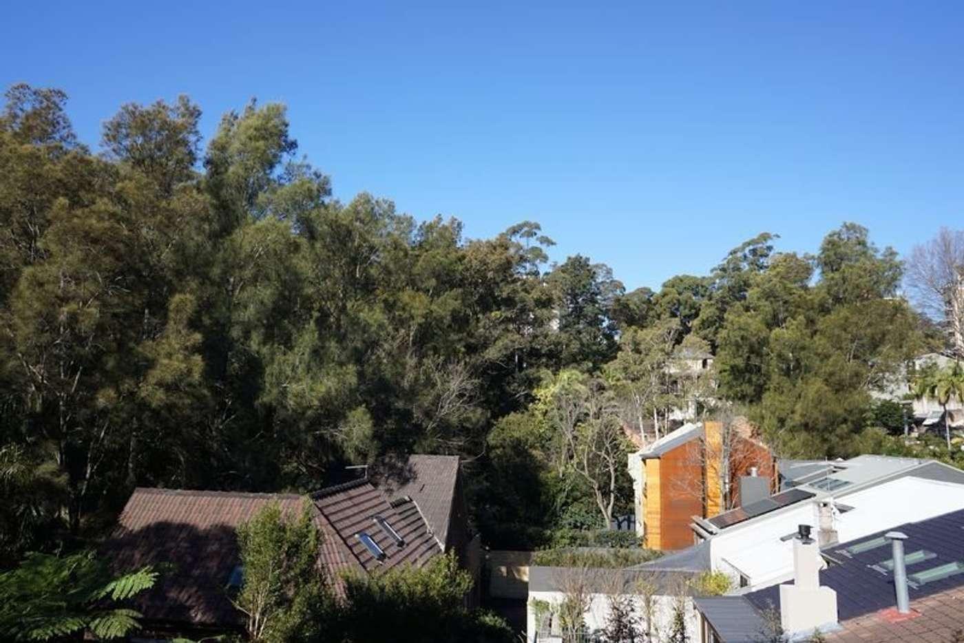 Main view of Homely apartment listing, 7C/8 Hampden Street, Paddington NSW 2021