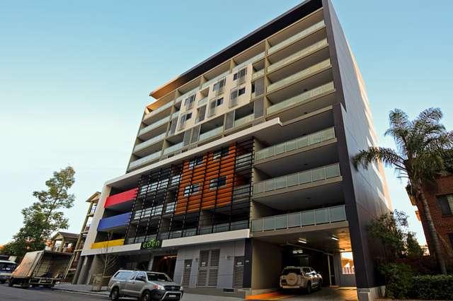 43/9-11 Cowper Street, Parramatta NSW 2150