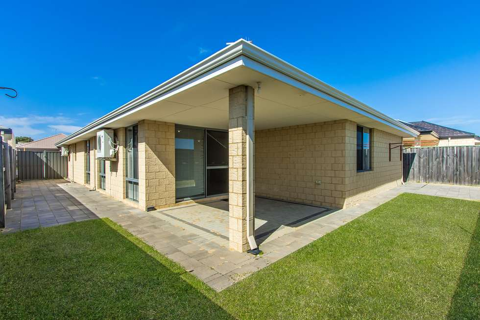 Second view of Homely house listing, 77 Sapphire Chase, Wellard WA 6170