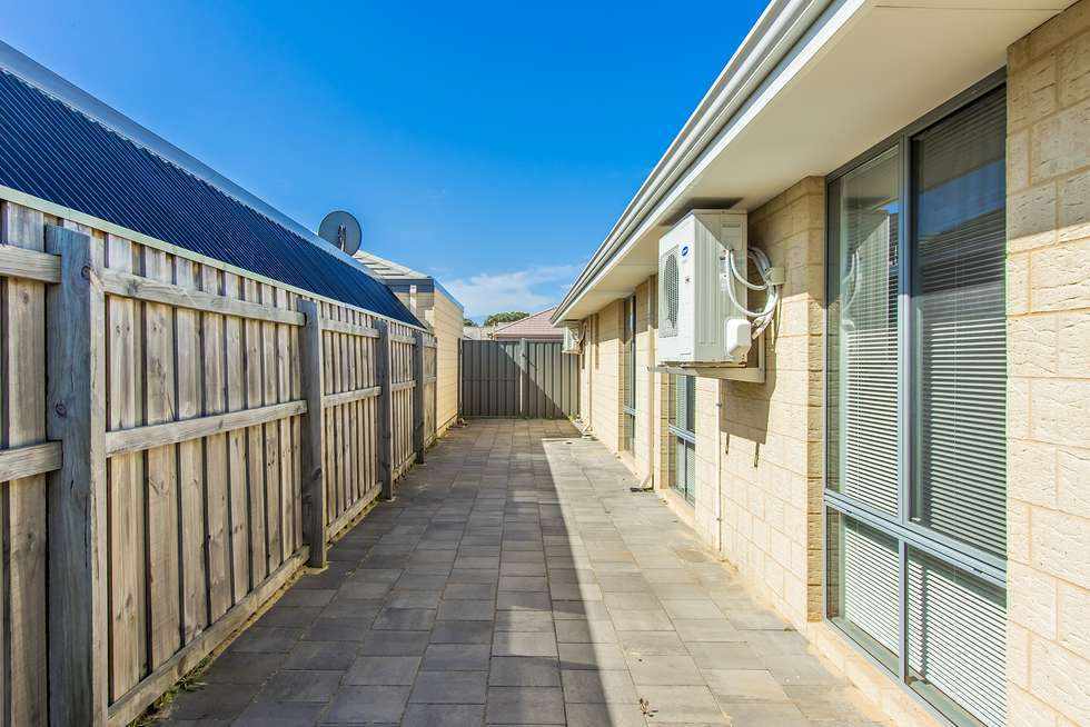 Third view of Homely house listing, 77 Sapphire Chase, Wellard WA 6170