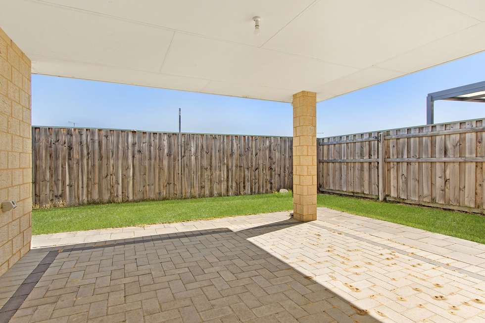 Fourth view of Homely house listing, 77 Sapphire Chase, Wellard WA 6170