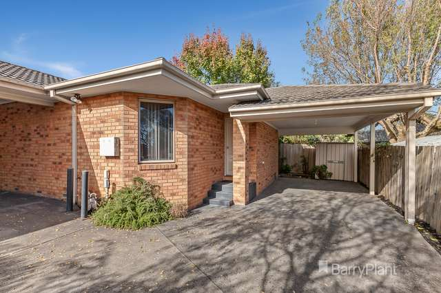 2/7 Tracey Street, Bayswater VIC 3153