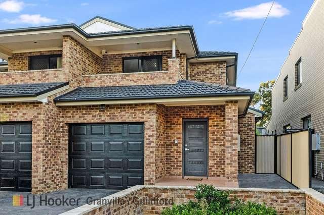 33 Dennistoun Avenue, Guildford NSW 2161